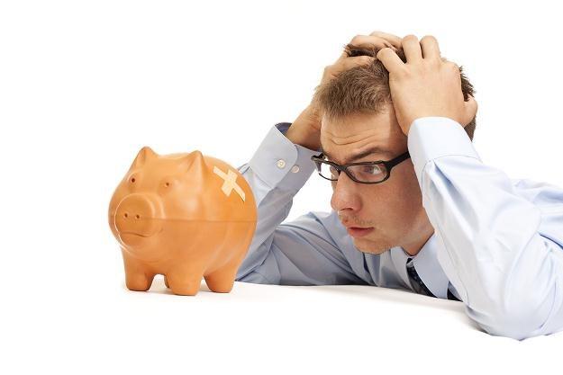 Minister finansów szykuje się na nasze pieniądze /©123RF/PICSEL