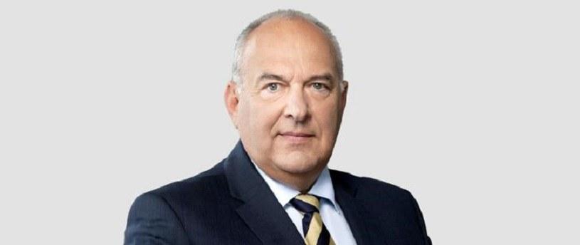 Minister finansów Tadeusz Kościński /Informacja prasowa