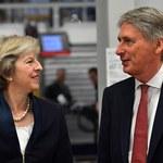 Minister finansów Wielkiej Brytanii ostrzega UE przed osłabianiem londyńskiego City