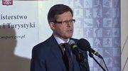 Minister Giersz o walce z chuliganami przed Euro2012