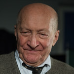 Minister Gliński o śmierci Wojciecha Pszoniaka