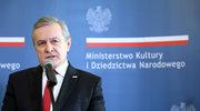Minister Gliński: W obliczu epidemii koronawirusa artyści i twórcy mogą ubiegać się o pomoc