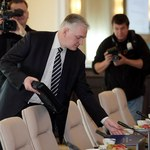 Minister Gowin nie skrzywdzi starych prawników