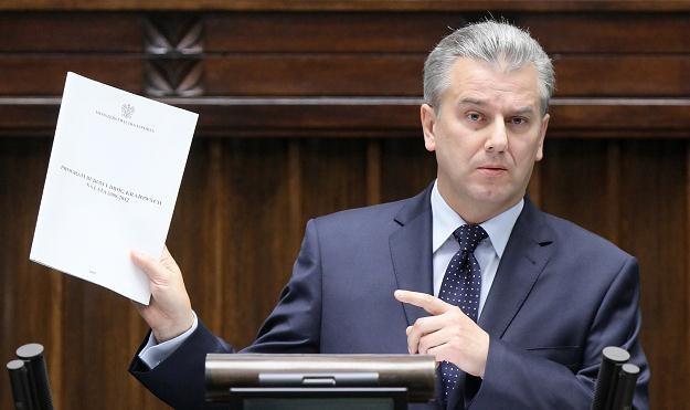 Minister Grabarczyk twierdzi, że A2 na Euro będzie przejezdna /PAP