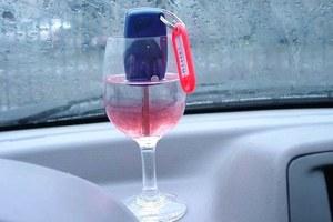 Minister grozi pijanym kierowcom!