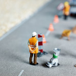 Minister infrastruktury ogłasza program budowy 100 obwodnic