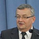 """Minister infrastruktury: Sytuacja w PKP Cargo jest """"bardzo niezdrowa"""""""