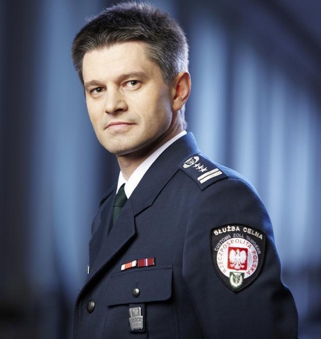 Minister Jacek Kapica. /Informacja prasowa