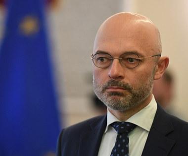Minister Klimatu dla Interii: Nowy unijny budżet przyspieszy transformację energetyczną