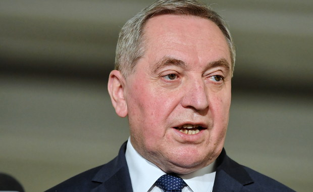 Minister Kowalczyk: Masowy odstrzał dzików zgodnie z planem