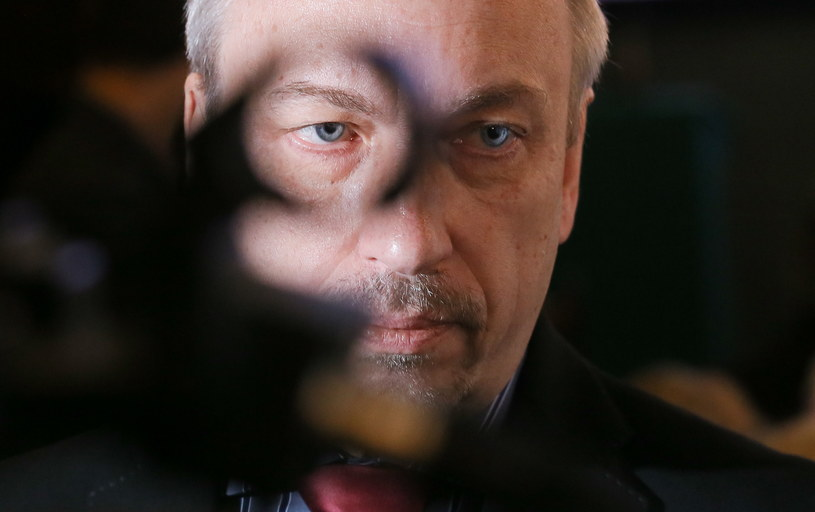 Minister kultury Bogdan Zdrojewski /Paweł Supernak /PAP