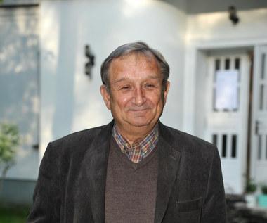 Minister kultury złożył życzenia urodzinowe Kazimierzowi Kaczorowi