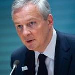 Minister Le Maire przeciwny kryptowalucie proponowanej przez Facebooka