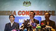 Minister Malezji zaniepokojony złym zabezpieczeniem miejsca katastrofy