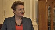 Minister Małgorzata Omilanowska: Mamy plan ewakuacji polskich zbiorów