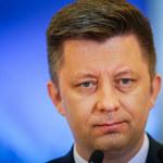 Minister Michał Dworczyk: Polska przyjmie 500 Afgańczyków