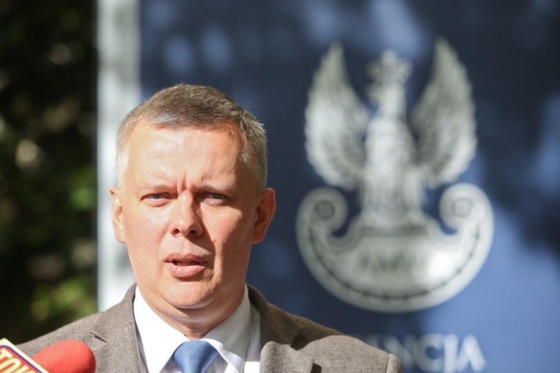 Minister obrony narodowej Tomasz Siemoniak: Specjalna komisja wyjaśnia przyczyny /Rafał Guz /PAP