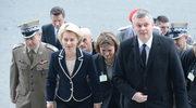 Minister obrony Niemiec: Stoimy u boku Polski