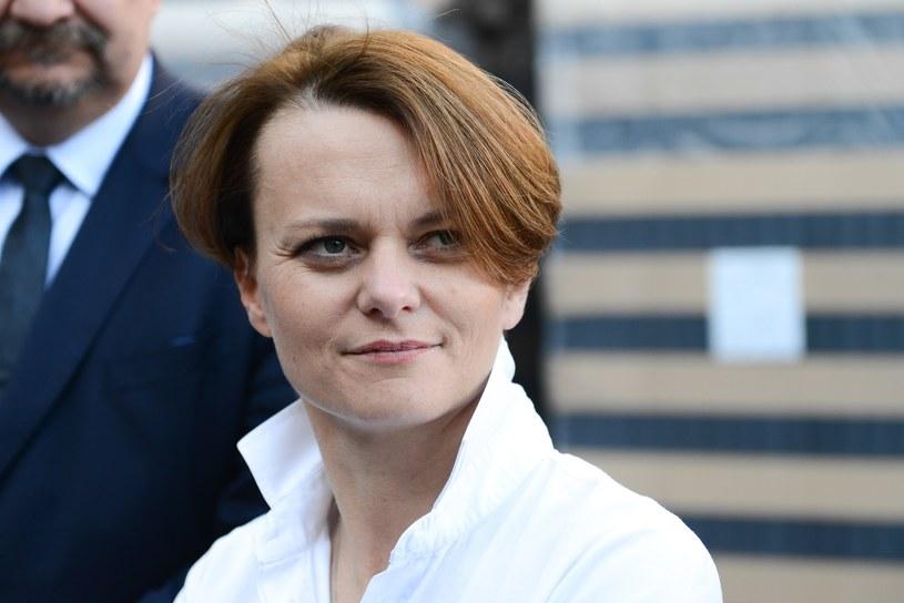Minister przedsiębiorczości i technologii Jadwiga Emilewicz /Adam Staśkiewicz /East News