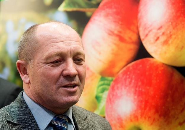 Minister rolnictwa i rozwoju wsi Marek Sawicki /PAP