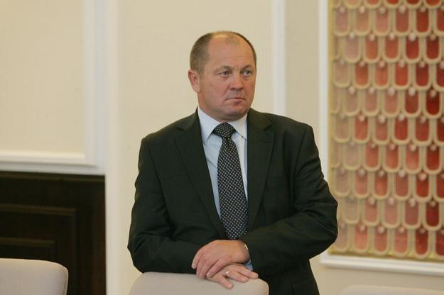 Minister rolnictwa Marek Sawicki / fot. P. Kowalczyk /Agencja SE/East News