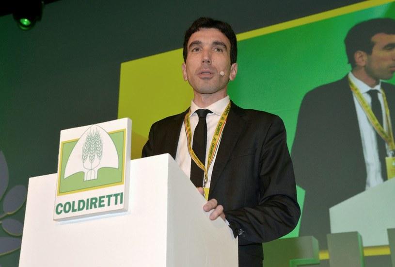 Minister rolnictwa Maurizio Martina /AFP