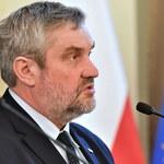 Minister rolnictwa o proteście rolników: Nie mam złudzeń