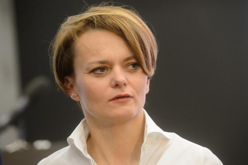 Minister rozwoju Jadwiga Emilewicz /Zbyszek Kaczmarek /Reporter