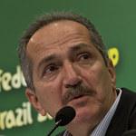 Minister sportu Brazylii zrezygnował z grudniowej dymisji