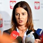 Minister sportu Danuta Dmowska-Andrzejuk: Sport będzie pod premierem Glińskim