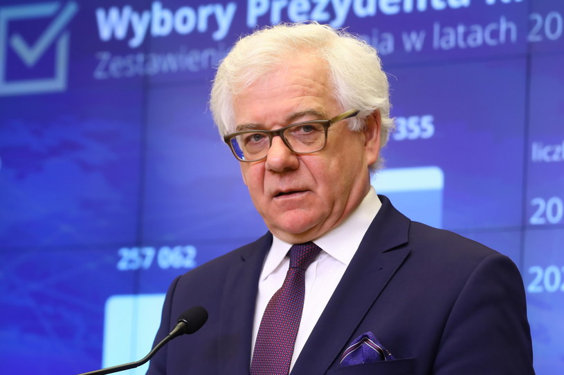 Minister spraw zagranicznych Jacek Czaputowicz /Rafał Guz /PAP