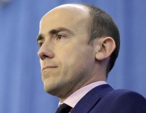 Minister sprawiedliwości Borys Budka o głosowaniu ws. Zbigniewa Ziobry