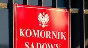 Minister sprawiedliwości powołał rzecznika dyscyplinarnego komorników