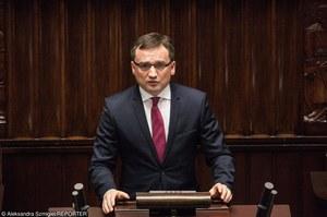 """Minister sprawiedliwości prokuratorem generalnym. """"Prokuratura będzie ręcznie sterowana"""""""