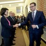 Minister Streżyńska przykręca śrubę oszustom. Ale przez sito przejdą nieuczciwe używane auta z Niemiec