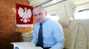 Minister Szczygło kandydatem z Olsztyna