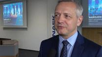 Minister Zagórski o bezpiecznym internecie w szkołach