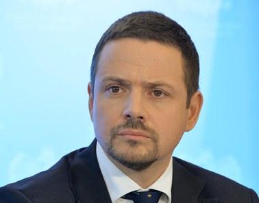 Minister zatrudnia Ukrainki na czarno