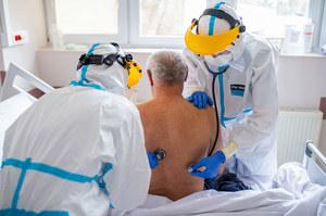 Minister zdrowia Adam Niedzielski: Jest projekt dopuszczający kształcenie lekarzy w szkołach zawodowych
