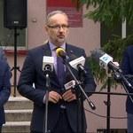 Minister zdrowia Adam Niedzielski: Przekroczyliśmy 80 proc. zakażeń wariantem Delta
