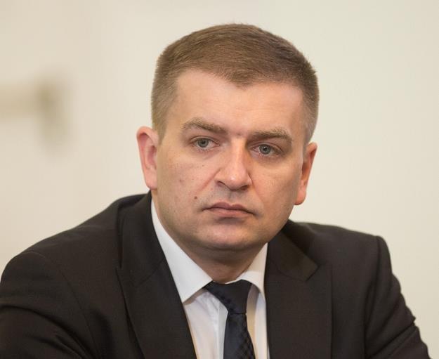 Minister zdrowia Bartosz Arlukowicz; fot Andrzej Iwanczuk /Reporter