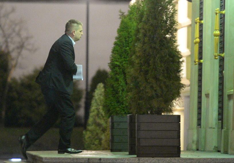 Minister zdrowia Bartosz Arłukowicz został wezwany na spotkanie z premier Ewą Kopacz /Jacek Turczyk /PAP