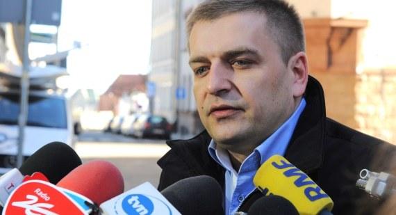 Minister zdrowia Bartosz Arłukowicz /Marcin Bielecki /PAP