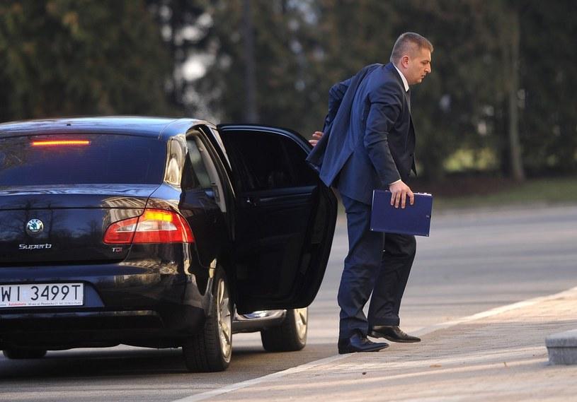 Minister zdrowia Bartosz Arłukowicz /Mateusz Jagielski /East News