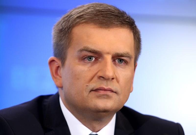 Minister zdrowia Bartosz Arłukowicz /Leszek Szymański /PAP