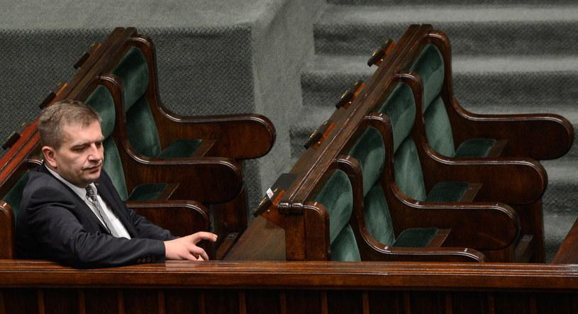 Minister zdrowia Bartosz Arłukowicz /Jakub Kamiński   /PAP
