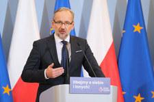 Minister zdrowia: Będą ograniczenia w ruchu granicznym na południu kraju