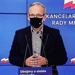Minister zdrowia o przesunięciu obrad Sejmu: Politykierstwo wygrało ze zdrowiem