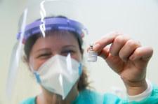 Minister zdrowia: Spada liczba pielęgniarek zapadających na covid
