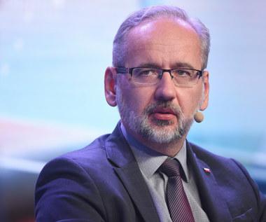 Minister zdrowia: Wciąż jest przestrzeń do podwyżek akcyzy na używki